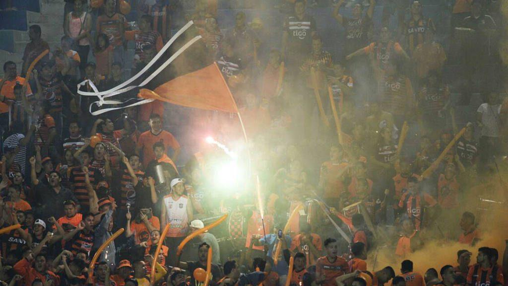 Alianza, Águila, Liga Mayor de Fútbol