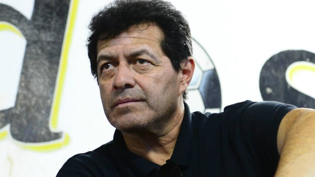 Hugo Pérez, entrenador