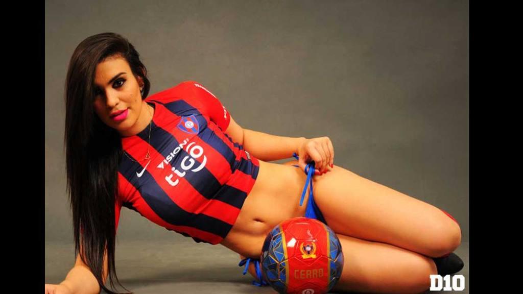Chicas sexis de paraguay [PUNIQRANDLINE-(au-dating-names.txt) 58