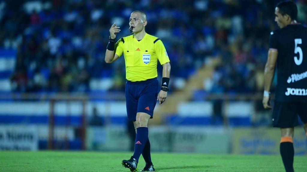 Marlon Mejía