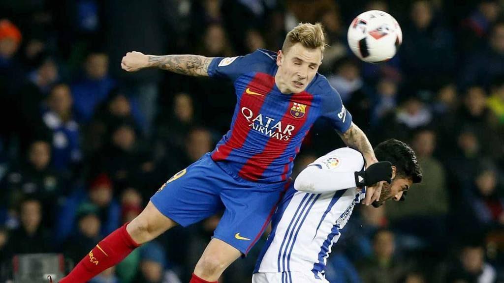 Real Sociedad Barcelona