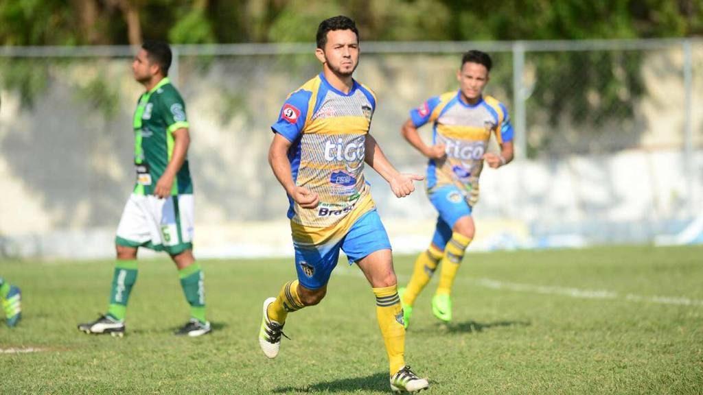 Pasaquina vrs Sonsonate FC