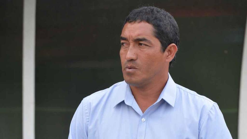 William Renderos Iraheta