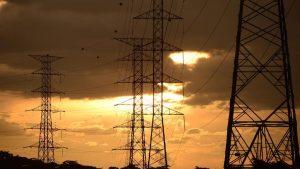 Aumento 13% Energia Electrica