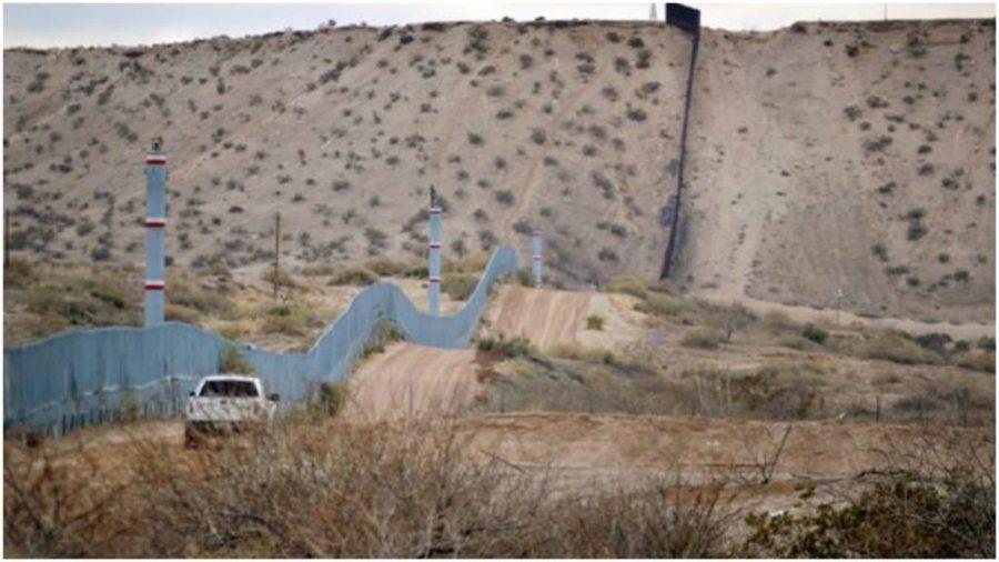 Dejará EU 209 kilómetros de frontera sin muro