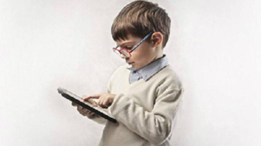 La vista se ve afectada con el uso desmedido de la tecnología.