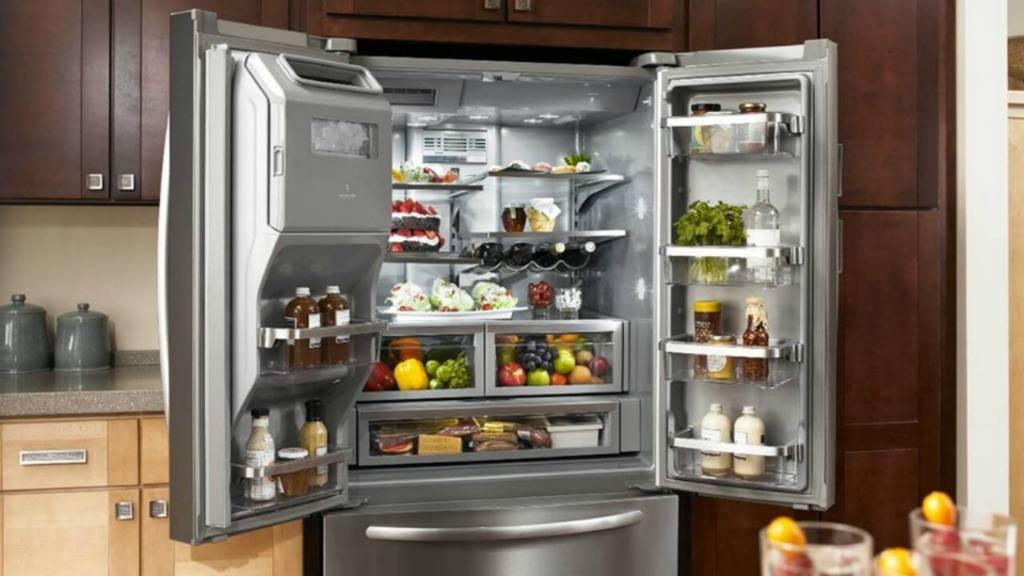 C mo almacenar correctamente los alimentos - Como almacenar perchas ...