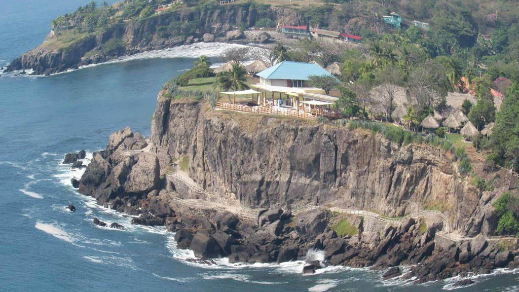 Turismo, Puerto de la Libertad