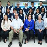 Graduacion Fundacion Raices