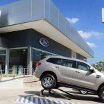 Grupo Q, Ford, Mazda y Honda, renovación