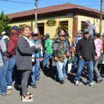 Protesta Juayúa
