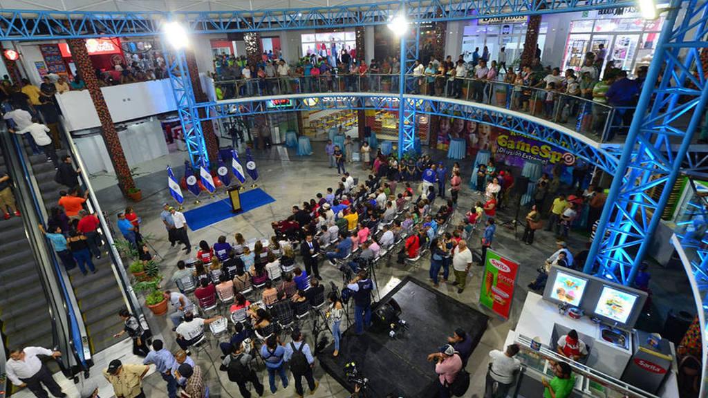 Mercado Cuscatlán