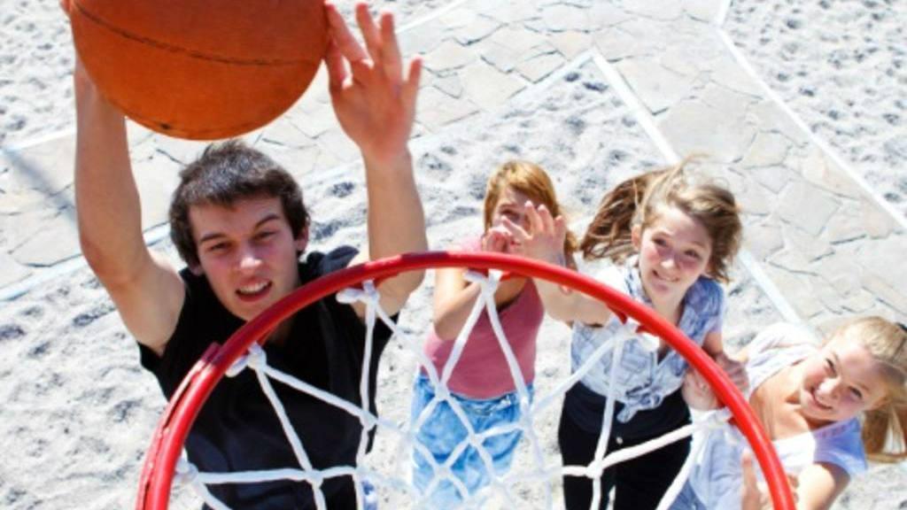 Ejercicio para adolescentes con sobrepeso significativo