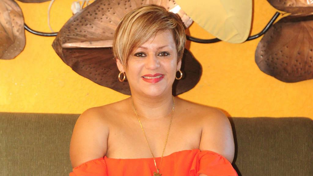 Ligia Morales