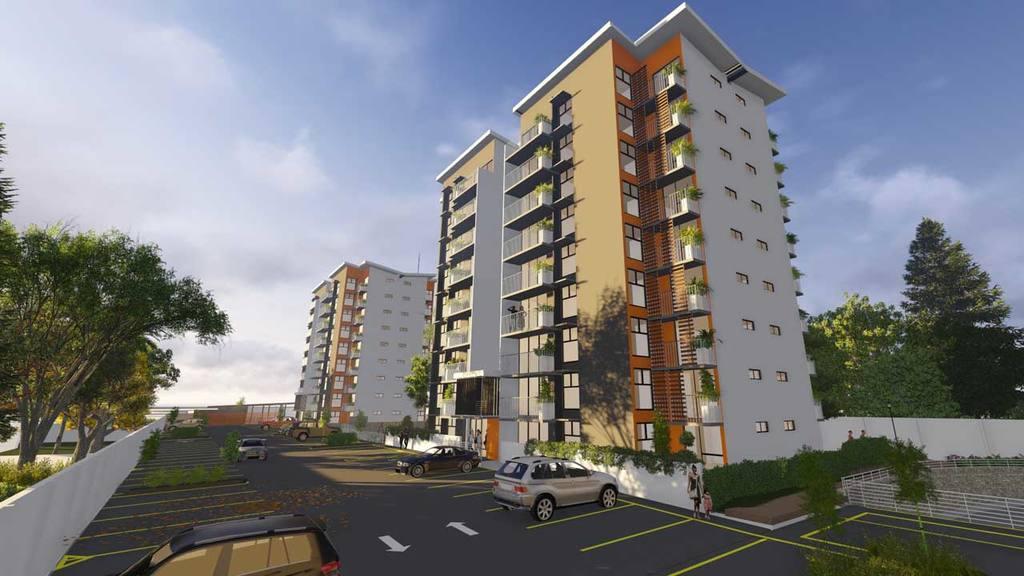 Santa tecla tendr su primera torre de apartamentos - Apartamentos en irlanda ...