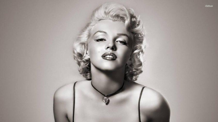 Descubren imágenes de un desnudo de Marilyn Monroe en 'The Misfits'