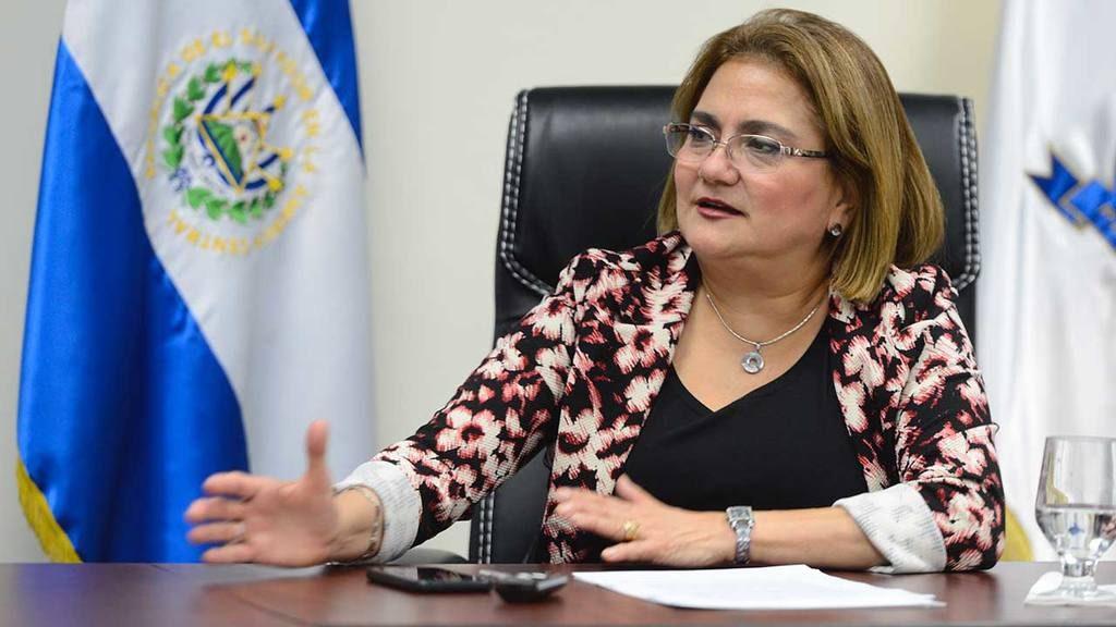 Raquel Caballero.