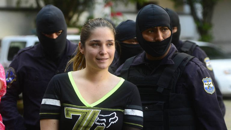 Pamela Posada