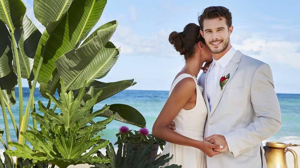 Alquiler de trajes para boda el salvador