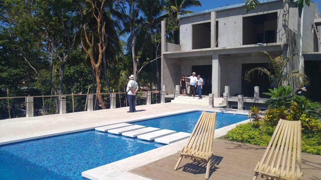 Conoce Los 4 Nuevos Hoteles Que Se Construyen En La Playa El Zonte