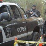 Policía muerto en Tonacatapeque