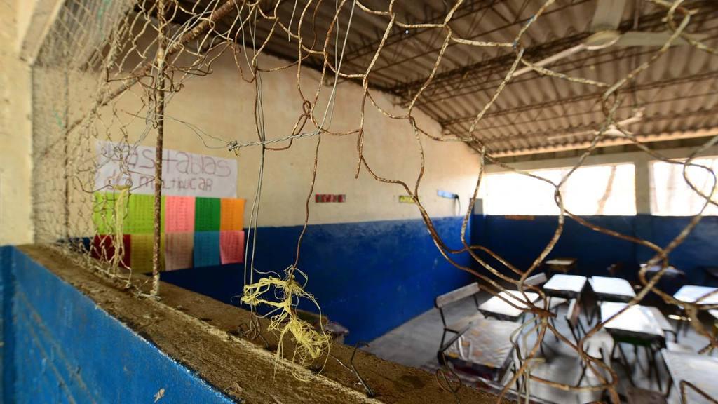 Centro Escolar La Mora