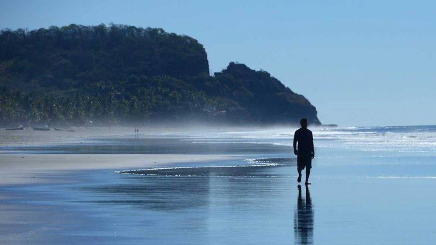 Playas El Salvador, turismo
