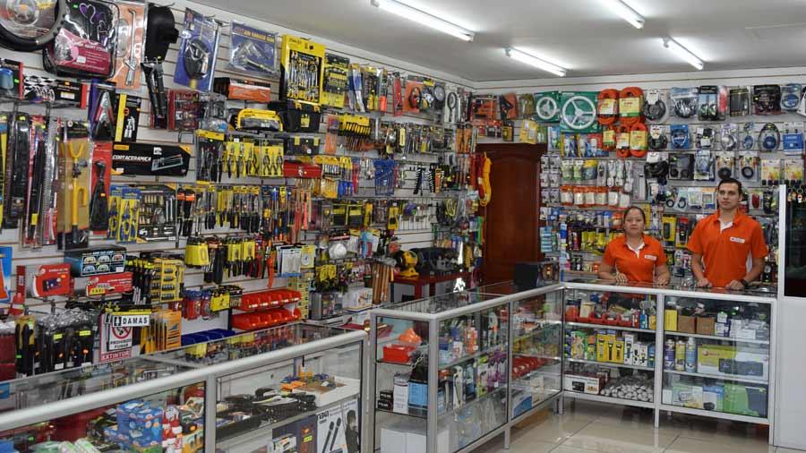 Casa de la herramienta abre nueva sucursal for Casa para herramientas