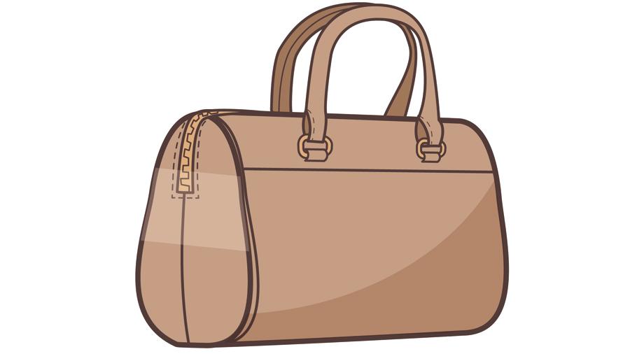 en tu tienes que bolsos armario de 10 tipos BqgYxX