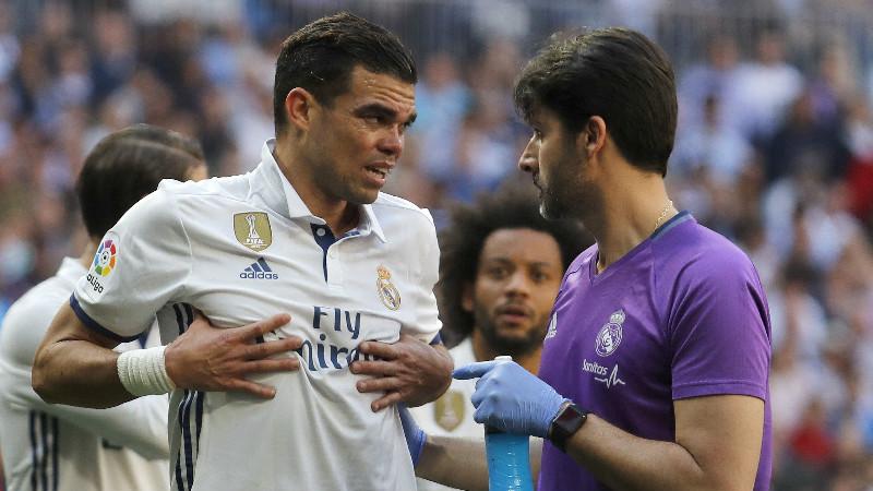 Pepe Madrid Del Emotiva Real De Despedida 4E0wBxqgR
