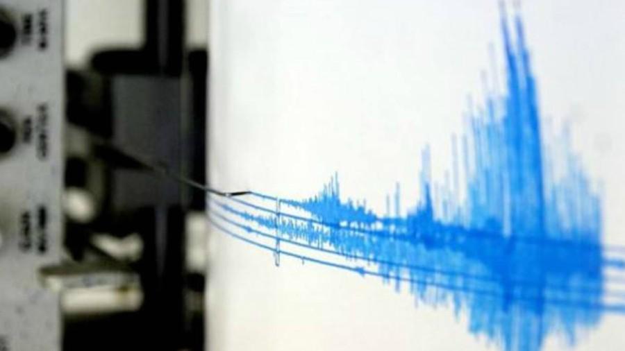 Casi 400 temblores sacuden El Salvador