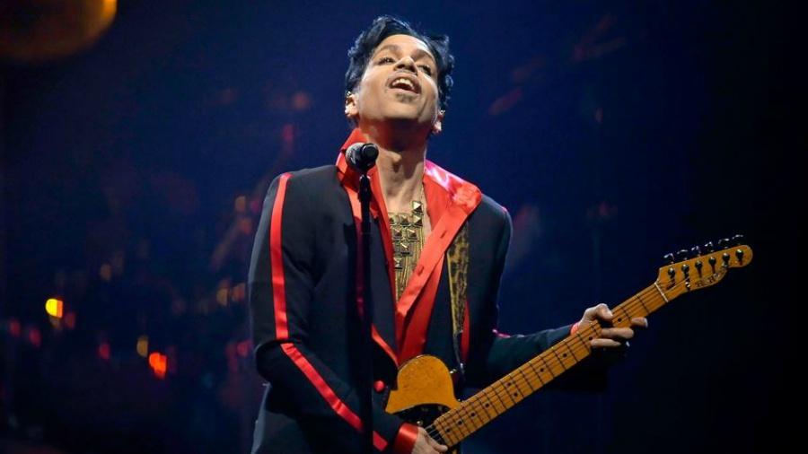 Prince se hacía recetar medicamentos
