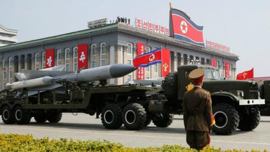 EEUU amenaza a Corea del Norte con más sanciones económicas
