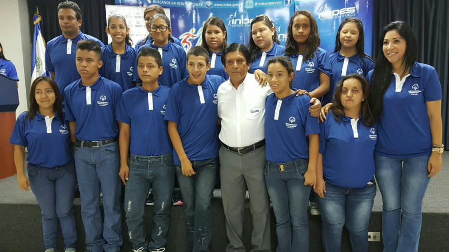 Panamá se compromete con el desarrollo de las personas con capacidades especiales
