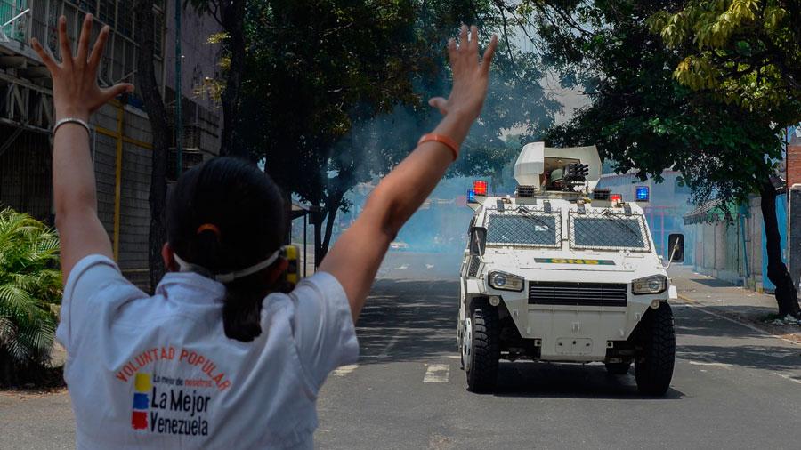 Portestas Venezuelas