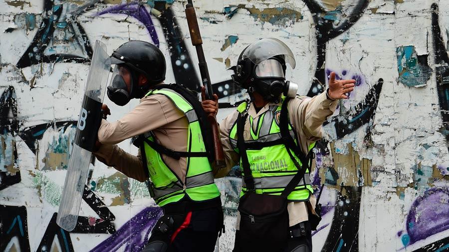 Portestas Venezuela