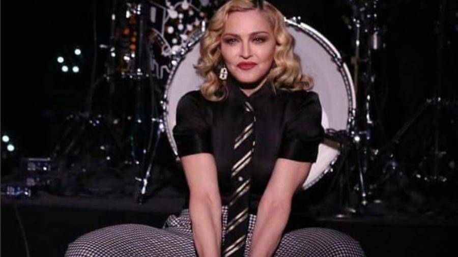 Universal llevará al cine la esperada biografía de Madonna — Blonde Ambition