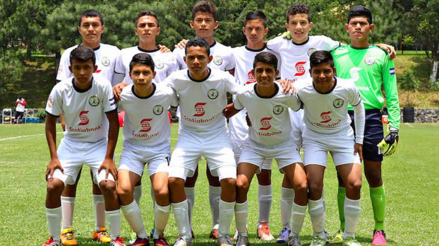 Para Concacaf México no puede conformarse con ir al Mundial de Clubes
