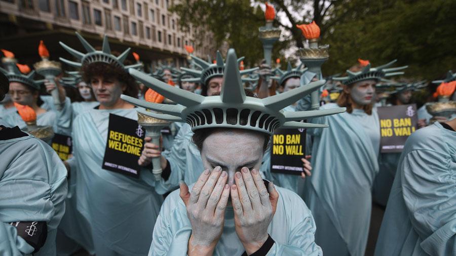 Amnistia - Demo