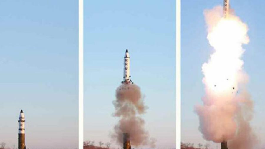 EU pide más sanciones económicas y diplomáticas contra Corea del Norte