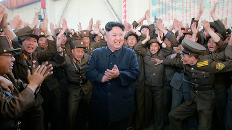 ONU celebra este martes una reunión de emergencia por Corea del Norte