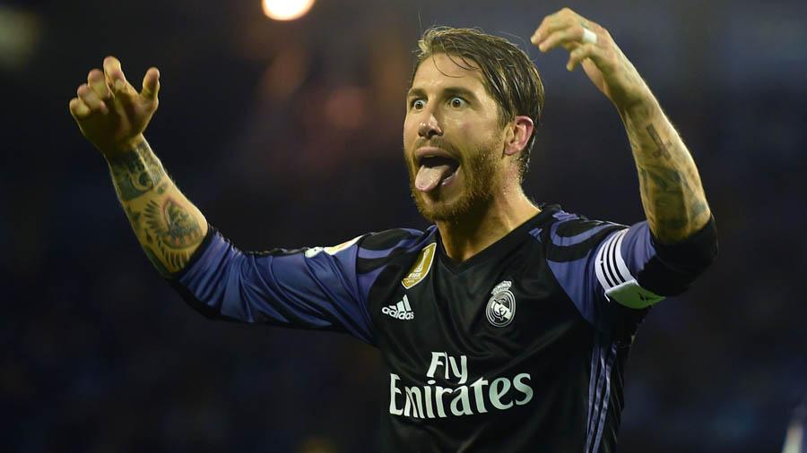 Real Madrid consiguió un triunfo ante el Celta y acaricia el campeonato