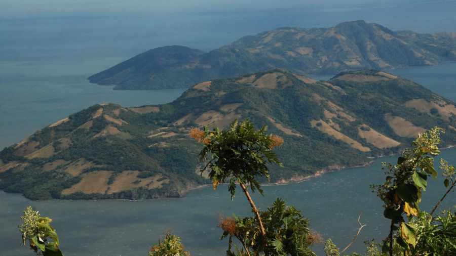 Protección Civil emite AVISO por Enjambre Sísmico en el Golfo Fonseca