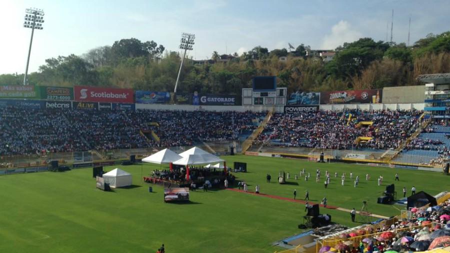 Santa Tecla sin quot;Locoquot; Abreu busca tercer título ante Alianza salvadoreño