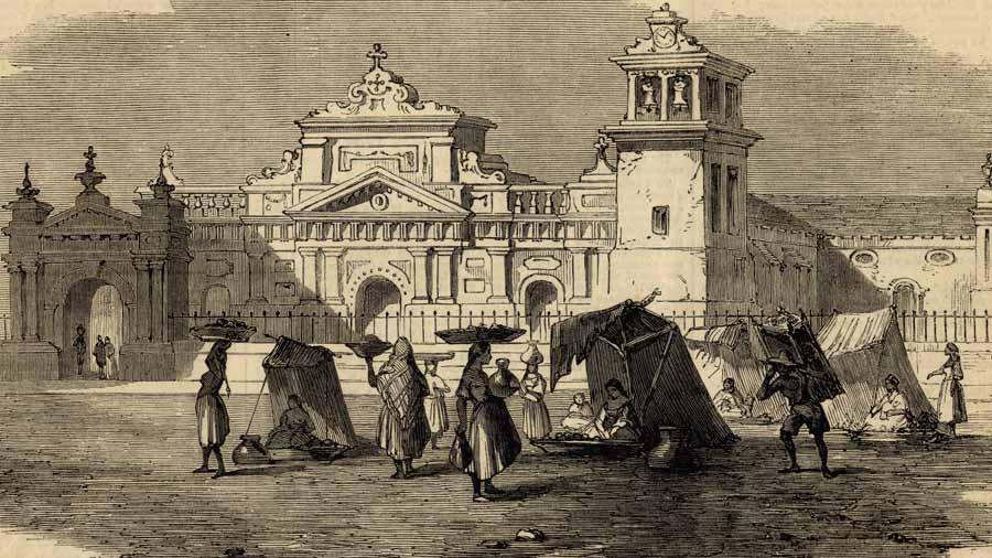 Terremotos en el salvador del siglo xix 1801 1850 for Diseno de interiores siglo xix