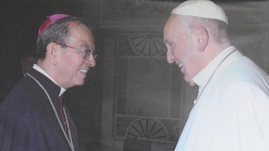 El papa nombra cardenales para España, El Salvador y otros