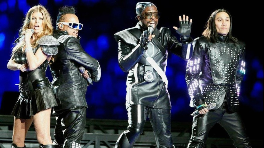 'The Black Eyed Peas' dará apertura a la final de la Champions