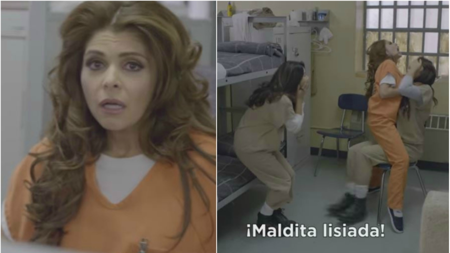 Soraya Montenegro vuelve a Orange Is The New Black