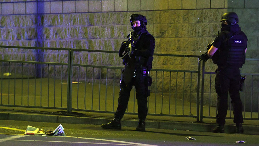 Estado Islámico asume responsabilidad del atentado de Manchester