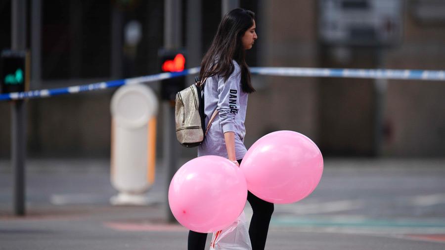 El terrorista de Manchester llamó a su madre para pedirle
